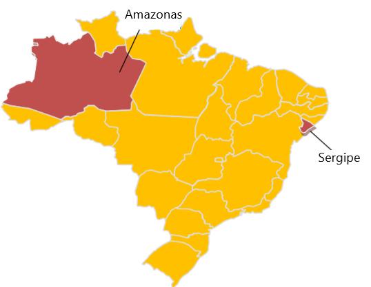 Reservas Brasileiras de Potássio